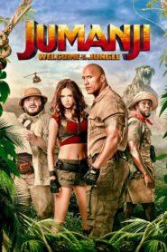 Jumanji: Aventură în junglă (2017) online subtitrat
