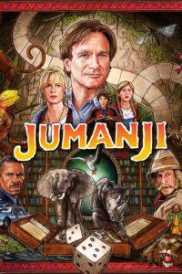 Jumanji (1995) online subtitrat