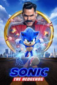 Sonic the Hedgehog (2020) dublat în română