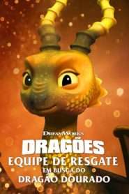 Dragonii: Salvatorii înaripați: Goana după dragonul auriu (2020) dublat în română
