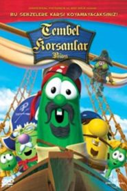 Pirații care nu fac nimic: un film VeggieTales (2008) dublat în română