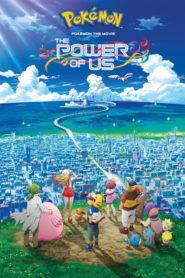 Pokémon – Filmul: Puterea e în noi (2018) dublat în română