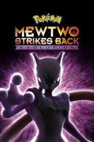 Pokémon: Mew 2 contraatacă – Evoluție (2019) dublat în română