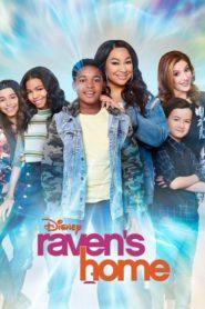 Casa lui Raven Sezonul 2 Dublat în Română