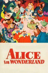 Alice în Ţara Minunilor (1951) dublat în română
