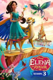Elena din Avalor Sezonul 3 Dublat în Română