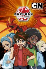 Bakugan: Battle Planet Sezonul 1 Dublat în Română