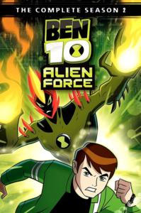 Ben 10: Echipa extraterestră Sezonul 2 Online Subtitrat în Română