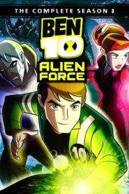 Ben 10: Echipa extraterestră Sezonul 3 Online Subtitrat în Română