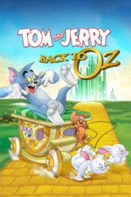 Tom și Jerry: Înapoi în Oz (2016) dublat în română