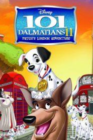 101 Dalmațieni 2 : Aventura lui Patch in Londra (2003) dublat în română