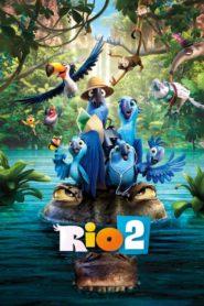 Rio 2 (2014) dublat în română