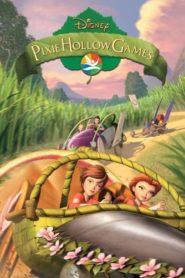 Tinker Bell: Jocurile din Valea Ielelor (2011) dublat în română