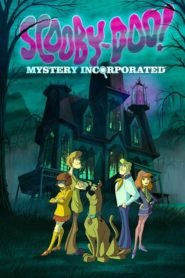 Scooby Doo şi Echipa Misterelor Sezonul 1 Dublat în Română