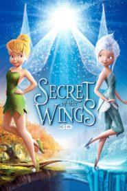 Tinker Bell: Clopoţica şi Secretul Aripilor (2012) dublat în română