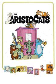 Pisicile Aristocrate (1970) dublat în română