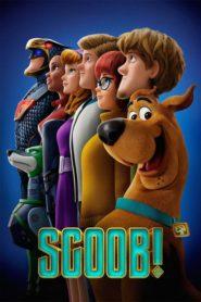Scoob! (2020) dublat în română