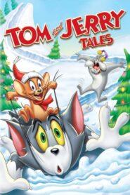 Povești cu Tom și Jerry (2006) Seria Dublată în Română