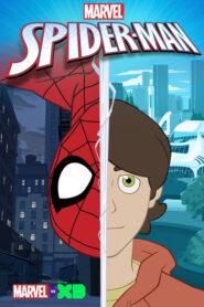 Marvel Omul Păianjen Sezonul 1 Dublat în Română