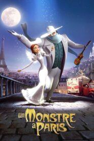 Un Monstru la Paris (2011) dublat în română
