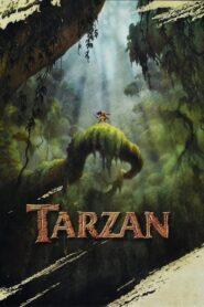 Tarzan (1999) dublat în română