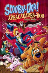Scooby-Doo! Abracadabra-Doo (2010) dublat în română