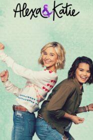 Alexa & Katie Sezonul 2 Dublat în Română