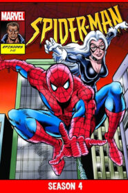 Spider-Man 1994 Sezonul 4 Dublat în Română