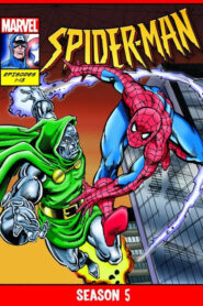 Spider-Man 1994 Sezonul 5 Dublat în Română