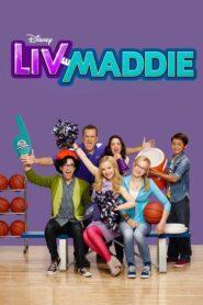 Liv și Maddie Sezonul 2 Dublat în Română