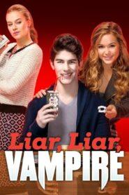 Vampirul înșelător (2015) dublat în română
