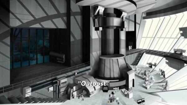 Generator Rex Sezonul 2 Episodul 8 Online Subtitrat în Română