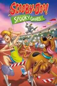 Scooby-Doo! Jocuri sinistre (2012) dublat în română