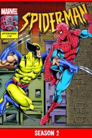 Spider-Man 1994 Sezonul 2 Dublat în Română