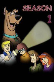 Noile filme cu Scooby-Doo Sezonul 1 Dublat în Română
