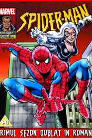 Spider-Man 1994 Sezonul 1 Dublat în Română