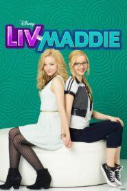 Liv și Maddie Sezonul 3 Dublat în Română