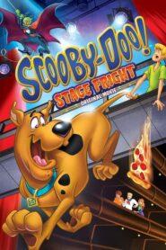 Scooby-Doo! Frică de scenă (2013) dublat în română
