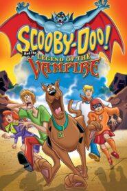 Scooby-Doo și Legenda Vampirului (2003) dublat în română