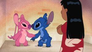 Lilo și Stitch Sezonul 1 Episodul 30 Dublat în Română