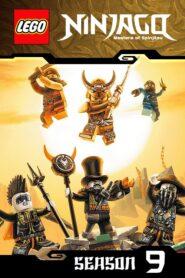 LEGO Ninjago: Maeștrii Spinjitzului Sezonul 9 Dublat în Română