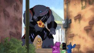 Lilo și Stitch Sezonul 1 Episodul 19 Dublat în Română