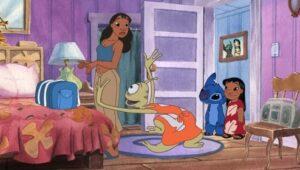 Lilo și Stitch Sezonul 1 Episodul 31 Dublat în Română