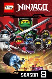 LEGO Ninjago: Maeștrii Spinjitzului Sezonul 8 Dublat în Română