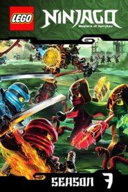 LEGO Ninjago: Maeștrii Spinjitzului Sezonul 7 Dublat în Română