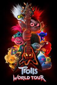 Trolls World Tour (2020) dublat în română