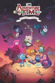 Adventure Time: Distant Lands Seria Online Subtitrată