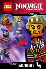 LEGO Ninjago: Maeștrii Spinjitzului Sezonul 4 Dublat în Română