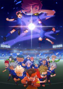 Inazuma Eleven: Orion no Kokuin Seria Online Subtitrată