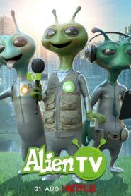 Alien TV: O emisiune extraterestră Seria Online Subtitrată